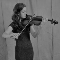 Master's Student Recital: Autumn Pepper, violin