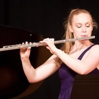 Junior Student Recital: Katherine Scholl, flute