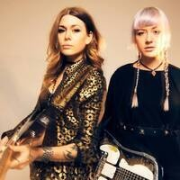 Larkin Poe at Club Downunder