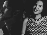 New School Jazz + Walker Hotel Greenwich Village | Ana Ramirez and Baden Goyo
