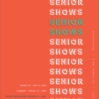 RISD Illustration | Senior Shows