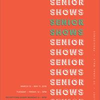 RISD Illustration | Senior Show Openings