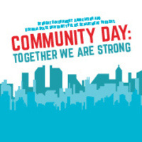Community Day: Together We Are Strong