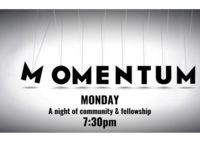 Momentum Mondays