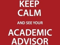 Get Advised for Summer & Fall 2018 Classes!