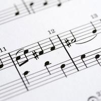 Junior Recital: Maria Consamus, mezzo-soprano