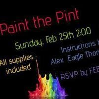 Paint the Pint