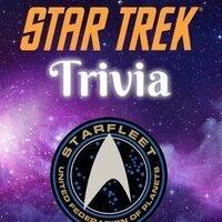 Star Trek Trivia Night