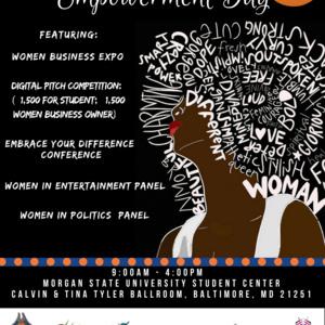 OSLD Women's Empowerment DAY