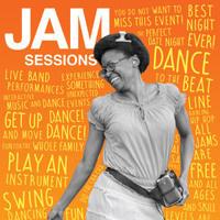 JAM Session & Concert – Hip Hop Dance