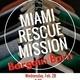 Alternative Spring Break: Miami Rescue Mission