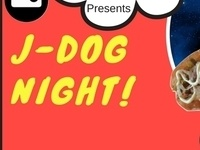 J-Dog Night Pop Up
