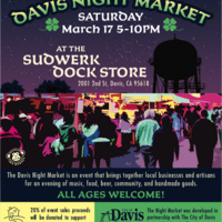 Davis Night Market