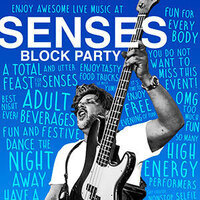 SENSES Block Party – Old Hollywood