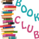 Kids Only Book Club:  April - Adventure Month