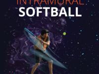 Intramural Softball League