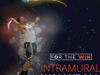 Intramural Wallyball