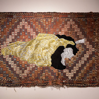 FOLD: Art, Metaphor and Practice Exhibition 1