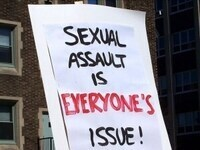 Make a Statement Against Sexual Assualt