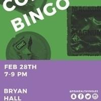Condom Bingo
