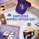 Employee Appreciation Day Sale for Faculty/Staff