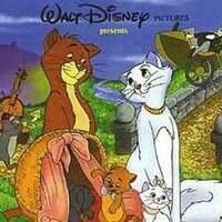 Disney Delights - Aristocats