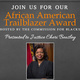 African American Trailblazer Award
