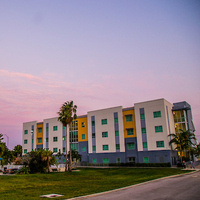 Biscayne Commons - North Miami Campus