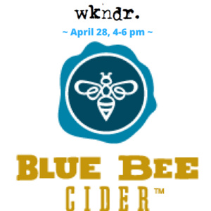 Wkndr @ Berry Cider Festival - Blue Bee Cider
