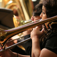 UCR Orchestra and UCR Concert Band