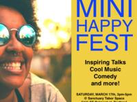 First Portland Mini Happy Fest