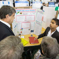 Connecticut Science Fair