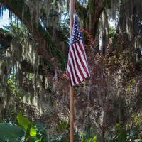 Fallen Officer Memorial Dedication