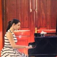 Graduate Piano and Cello Recital