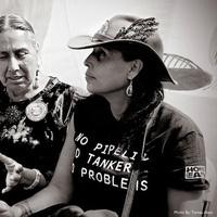 Killing the Black Snake: Indigenous-led Movements for Change