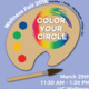 Wellness Fair - Color Your Circle