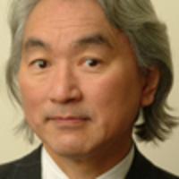 Golden Tribe Lecture Series Presents: MICHIO KAKU