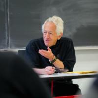 Economics Seminar Series- Richard Bernstein