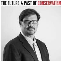 Jonah Goldberg: The Future and Past of Conservatism