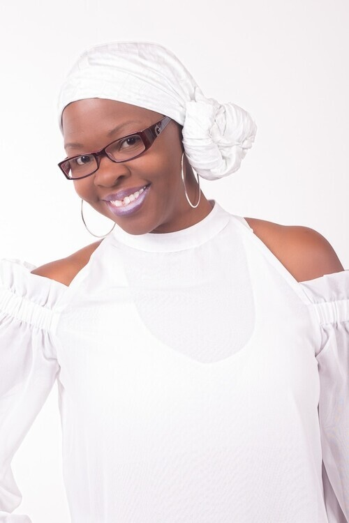 "Dr. Consuela Ward: ""On Healing Black Girl Pain"""