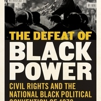 "Book Reading: ""The Defeat of Black Power"""