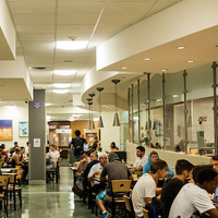 The Mix Dining Hall - North Miami Campus