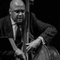 Dory's Jazz Club: Peter Washington
