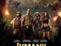 CAB Movies: Jumanji
