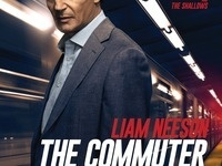 CAB Movies: The Commuter