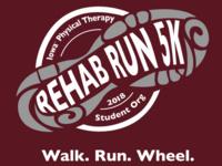 Rehab Run 5K 2018