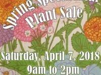 Spring Spectacular Plant Sale