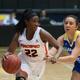 WCC Championship (1st/Qtrs): Women's Basketball vs Portland