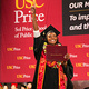 2018 USC Price School Commencement Satellite Ceremony and Doctoral Hooding Ceremony
