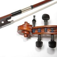 Student Recital: Meghan Faw, violin